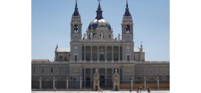 Bodas originales Madrid